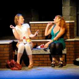 """Jobsite Theater's """"Dog Sees God: Confessions of a Teenage Blockhead""""  (Review)"""