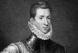 Sir Phillip Sidney on Writer's Block, Renaissance Style